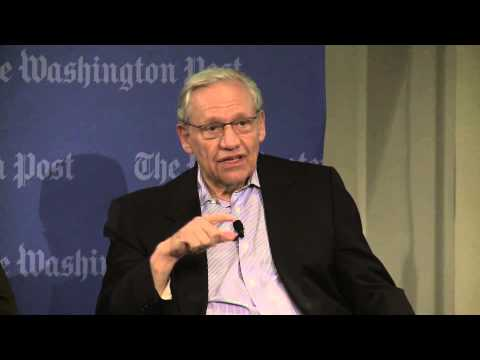 Woodward: Ford's pardon of Nixon was an 'act of courage'