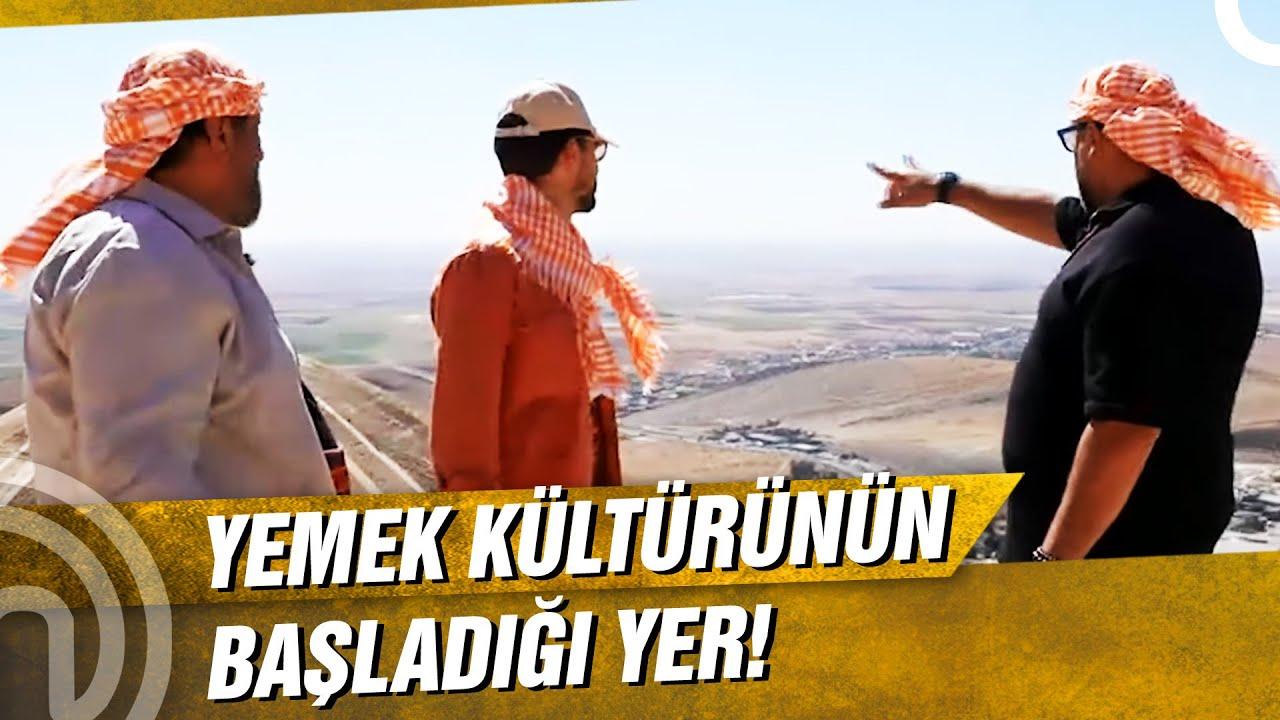 MasterChef Ekibi Mardin'de   MasterChef Türkiye 91. Bölüm