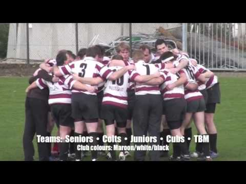 Rugby Club Eindhoven promotion film