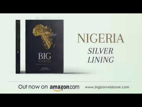 Big Barrels: Nigeria - Silver Lining
