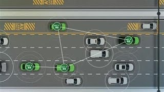 The Connected Car and The Future of Transportation
