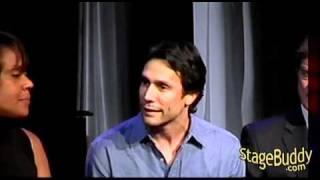 The Script to Show Process: Broadway Producer Seth Greenleaf