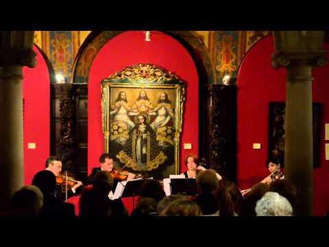 "<h3 class=""list-group-item-title"">Concierto Inaugural - Sala de Instrumentos Musicales Notables - MIFB</h3>"