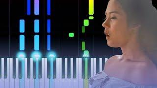 Seperti Tulang - Nadin Amizah - Piano Instrumental TUTORIAL by Piano Fun Play