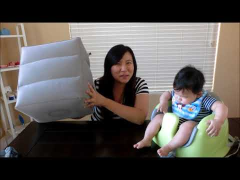 Baby Infant Toddler Airplane Travel Gadget Pillow Cheaper Than Jetkids Bedbox