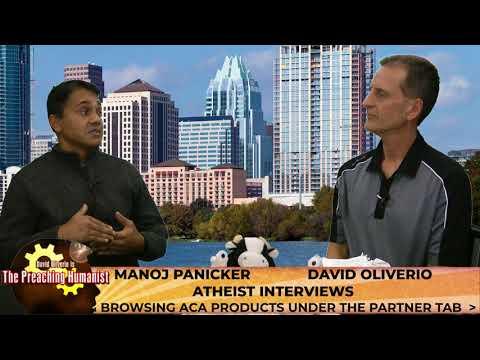 Atheist Interviews with Manoj Panicker | Atheism 101 04.10