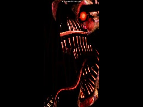 all [NIGHTMARE] toy animatronic's sing