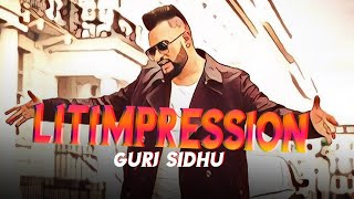 Gurj Sidhu - Lit Impression | official video |  latest punjabi songs 2019 | ripple music.