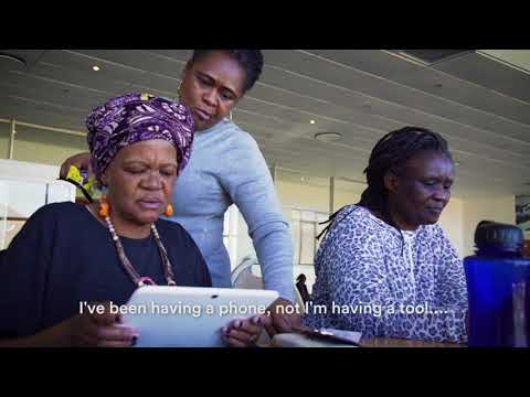 Empowering women across South Africa | Airbnb Citizen
