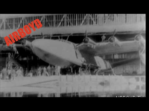 Latécoère 631 Flying Boat (1945)