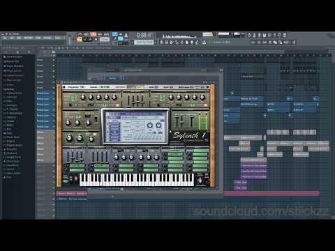 KSHMR & Marnik - Bazaar (FL Studio Remake)