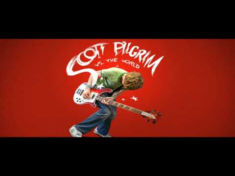 Scott Pilgrim vs The World: The Clash at Demonhead  Black Sheep bonus track