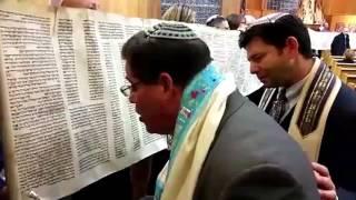 Simchat Torah 2015