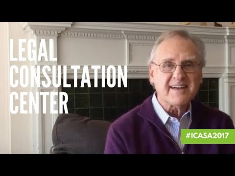 Stephen Lewis: Come to AIDS-Free World's Legal Consultation Center