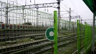 [코레일/ KORAIL] 1호선 의왕철도박물관 상행 통…