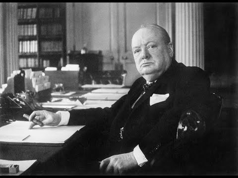 Today in Military History: 5/10 - Churchill becomes PM as Germany invades Holland