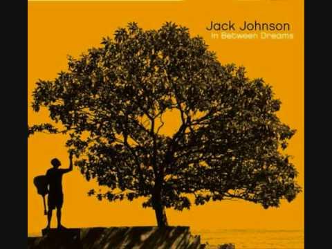 Jack Johnson - Upside Down