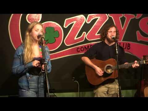 Eli Myers and Aubrey West - Little Worlds