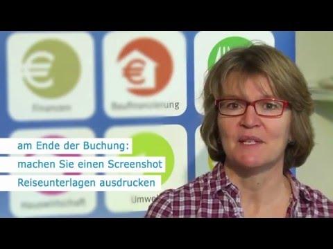 Reisen Richtig Planen - Infos Vom VerbraucherService Bayern VSB