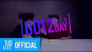 [GOT2DAY 2016] 15. JB & Jackson