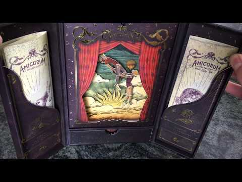 Tomorrowland ticket unboxing 2017