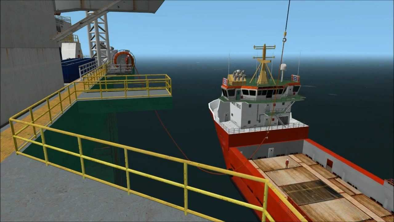 Aoka Mizu FPSO hook-up Third time s the charm for Hurricane Energy