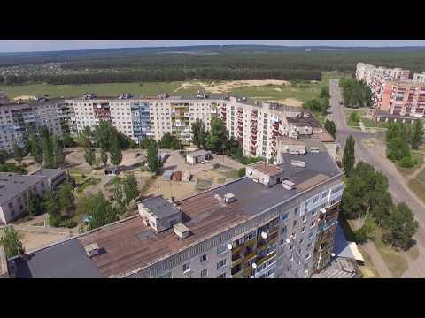 Рубежное с высоты - седьмой, девятый 26.05.2017