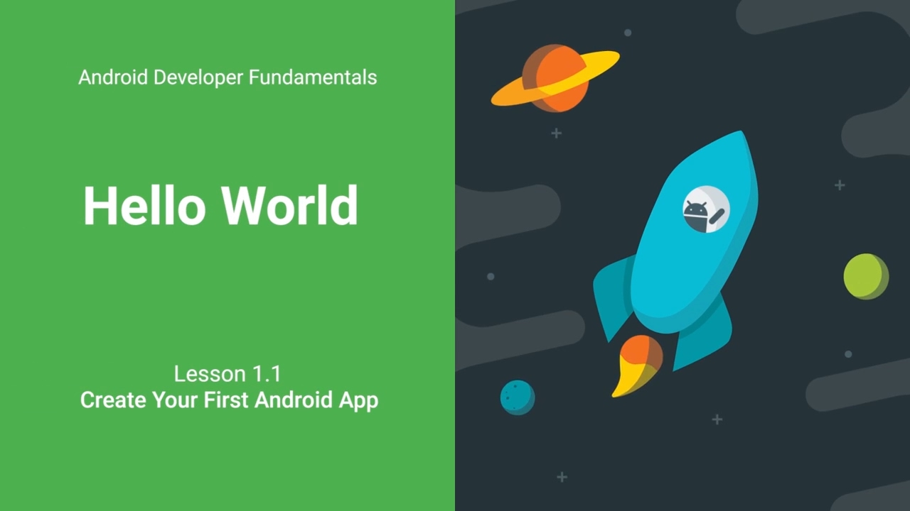 Introducing Android Tutorial Book! A Guide To Learn All Fundamentals of Android App Development