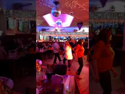 Wigan and Bolton Soulies. Dancing to Tribute(Bob Sinclair) The  Venue. Bolton.