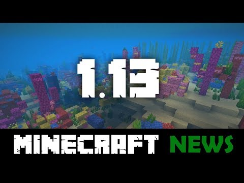 what's-new-in-minecraft-java-edition-1.13---the-update-aquatic?