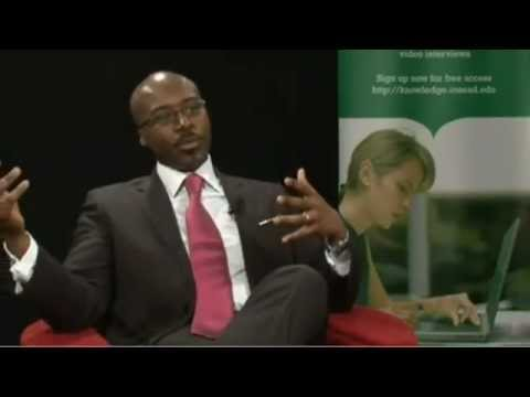 Ibrahim Sagna of the Blackthorne Group on Africa private equity