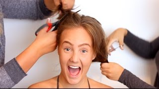 Repeat youtube video My Bestfriends Shaved My Head