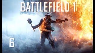 Battlefield 1 Online 6(G) Miłe to :)