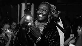 "Young Thug ""Stick Up"""