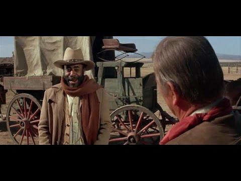 The Cowboys (1972) Western Movie - John Wayne Western Movie - Western Movie John Wayne