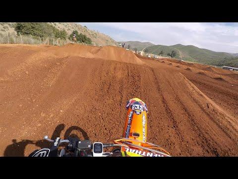 Shane McElrath | GoPro Onboard