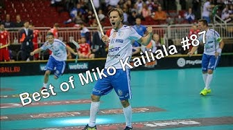 Best of Miko Kailiala at WFC 2016