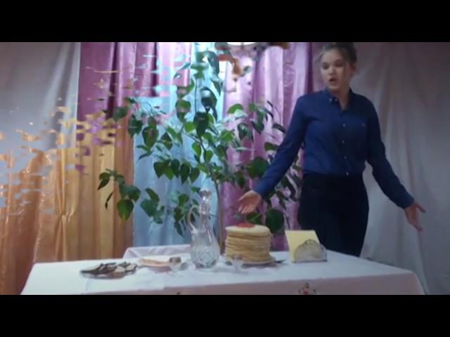 Изображение предпросмотра прочтения – ТатьянаМетлова представляет буктрейлер кпроизведению «Глупый француз» А.П.Чехова