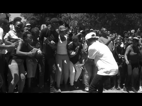 Nasty_C - Hell Naw (Official Music Video)
