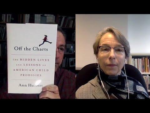 Child prodigies | Robert Wright & Ann Hulbert [The Wright Show]