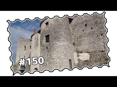 #150 - Croatia, Rijeka area - Rijeka background part 3 (09/2015)