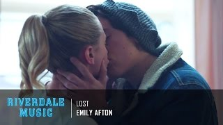 Emily Afton - Lost | Riverdale 1x06 Music [HD]