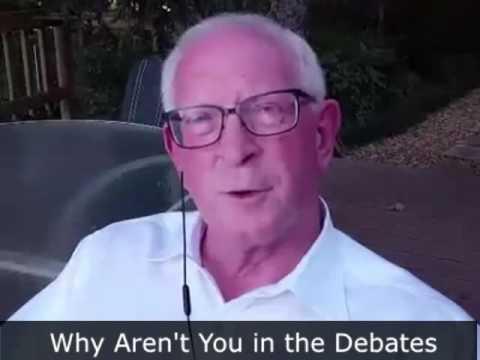 Darrell Castle Q&A, Sept 11, 2016