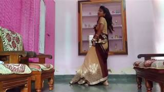 "Gambar cover ""Kashmir Main Tu Kanyakumari"" Chennai Express :- Dance by Kajal Rathore"