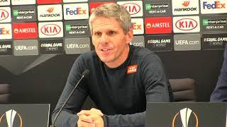 Rapid Wien 0 - 0 Villarreal