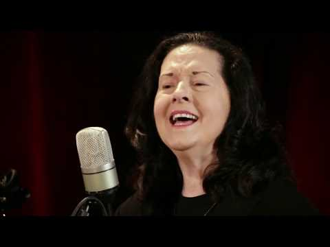 Robbie Fulks & Linda Gail Lewis at Paste Studio NYC live from The Manhattan Center