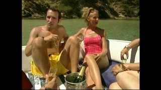 Un gars une fille - sur le yacht de Jeannette & Roger