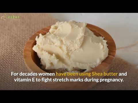 Amazing Benefits Of Pure Shea Butter