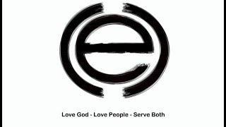 Eiréné (Peace) Ephesians 2 11:22 - 7/19/20