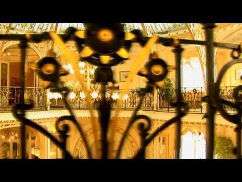 Hotel Hermitage - Monte Carlo